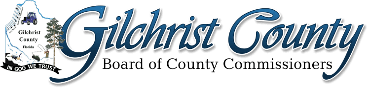 Gilchrist County Board of County Commissioners – Official Website